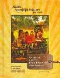 An Apple a Day: Folk Proverbs and Riddles (Hardcover)