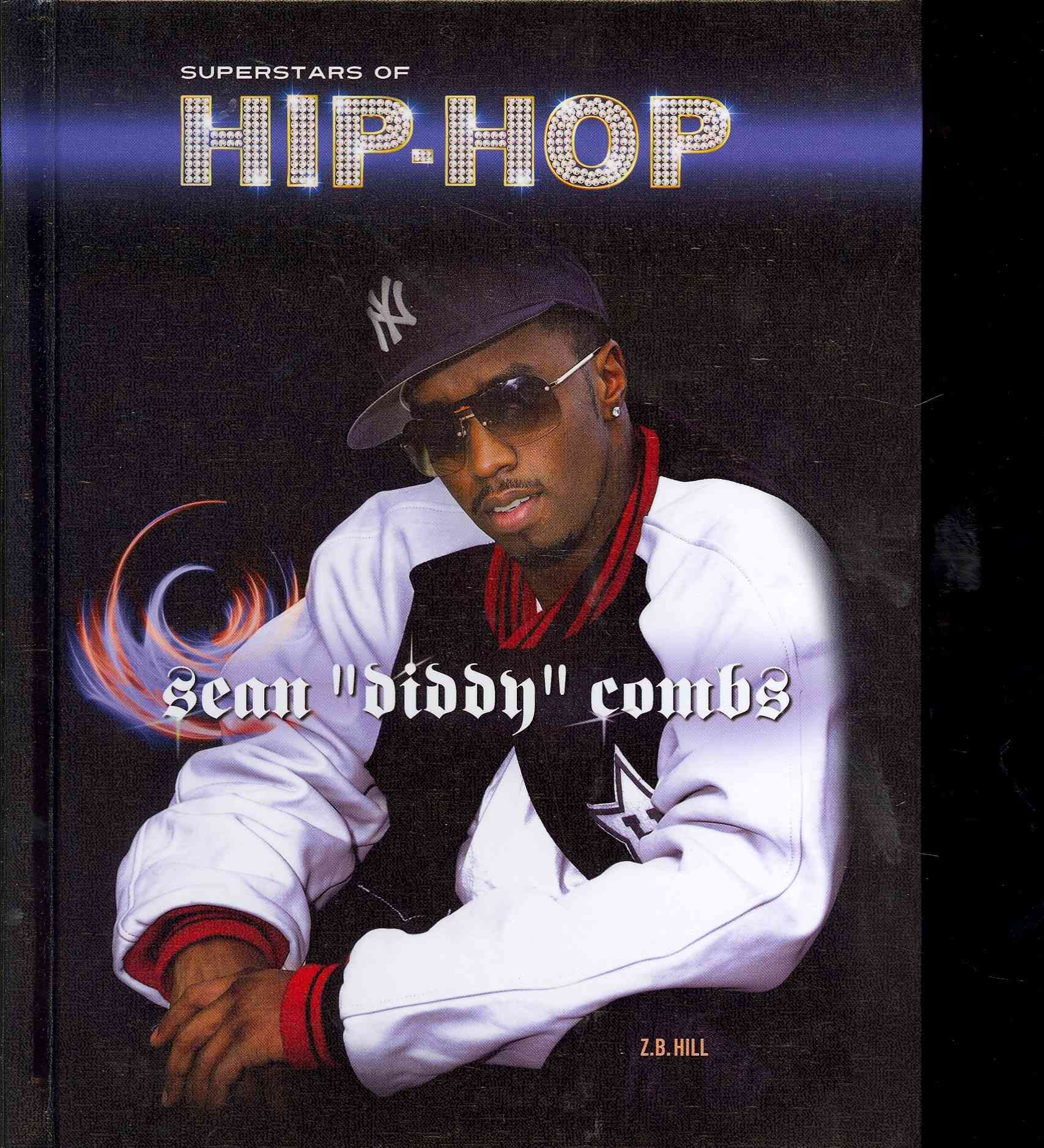 """Sean """"Diddy"""" Combs (Hardcover)"""