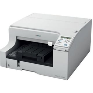 Ricoh Aficio GX e7700N Inkjet Printer - Color - 3600 x 1200 dpi Print
