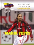 Mario Yepes (Hardcover)