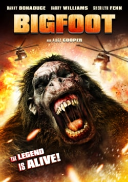 Bigfoot (DVD)
