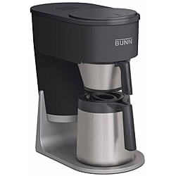Bunn Coffee Maker Overstock : Bunn 10-cup Thermal Home Brewer - 14257163 - Overstock.com Shopping - Great Deals on Bunn Coffee ...
