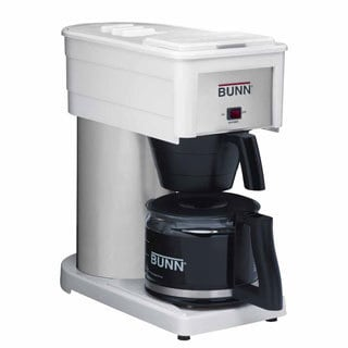 Bunn BXWD 10-Cup Velocity Brew High Altitude Classic Home Brewer