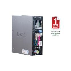 Dell OptiPlex GX620 2.8GHz 80GB USFF Computer (Refurbished)