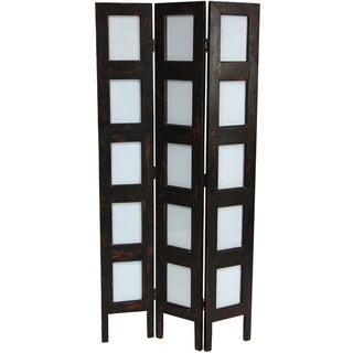 Vintage Photo Frame 4' Room Divider (China)