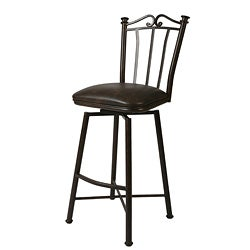 Laguna Swivel Bar Stool