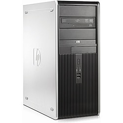 HP Compaq DC7800 2.3GHz 80GB MT Computer (Refurbished)