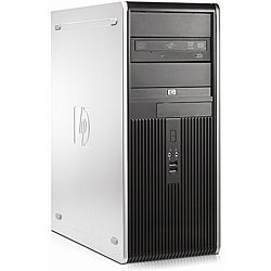 HP Compaq DC7800 2.6GHz 160GB MT Computer (Refurbished)