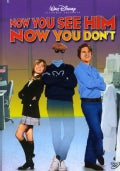 Now You See Him, Now You Don't (DVD)