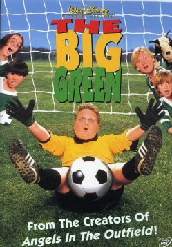 The Big Green (DVD)