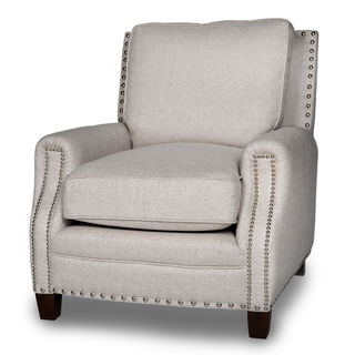 Bradford Linen Chair
