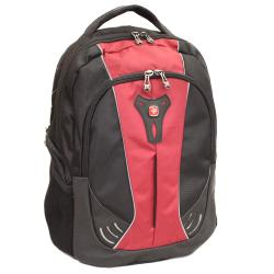 Wenger Swiss Gear Jupiter Maroon 16-inch Laptop Computer Backpack
