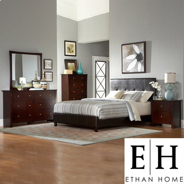 Adlington 5-piece Bedroom Set