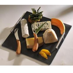 LeBrun French Cutlery 3-piece Cheese Serving Set