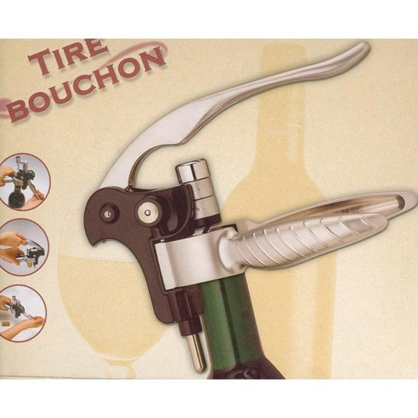 LeBrun French 'Tire Bouchon' Wine Bottle Opener