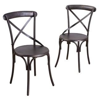 Bentmetal Bistro Chair (Set of 2)