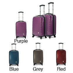 Benzi 3-piece Multidirectional 4-wheel Luggage Set