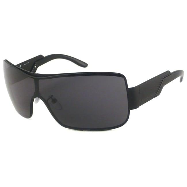Givenchy Women's SGV323V Shield Sunglasses