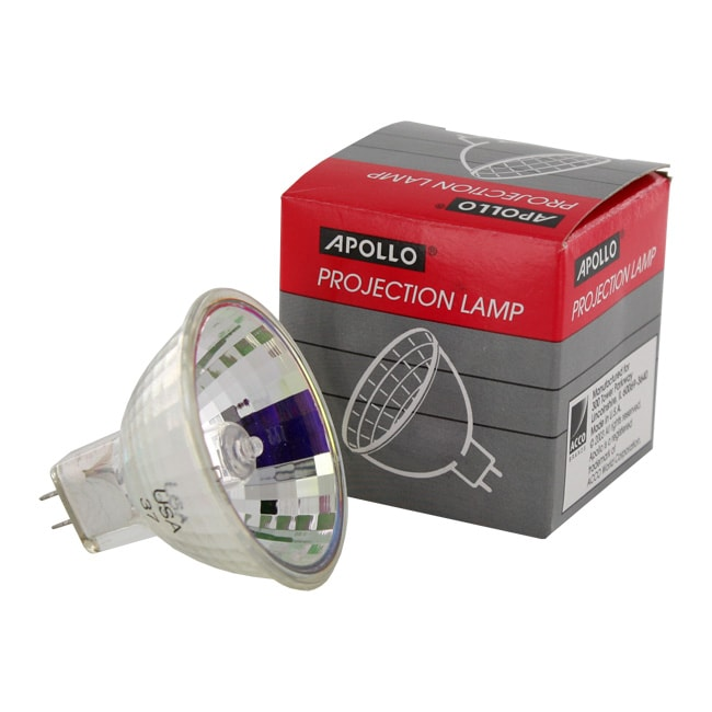 Apollo 300 Watt Slide Projector Lamp