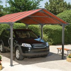 Palram Frontier 5000 Carport