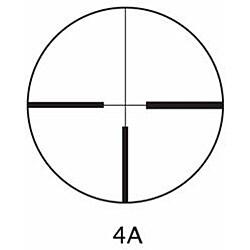 Barska 6x42 Euro-30 Riflescope