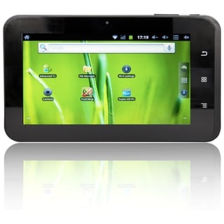 Mach Speed TRIOSTEALTH7CM 4 GB Tablet - 7