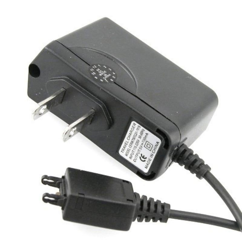 INSTEN Travel Charger for Sony Ericsson K850/ W350i/ W760i/ W960