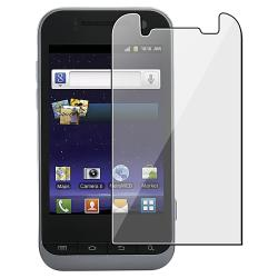 INSTEN Clear Screen Protector for Samsung Galaxy Attain 4G R920