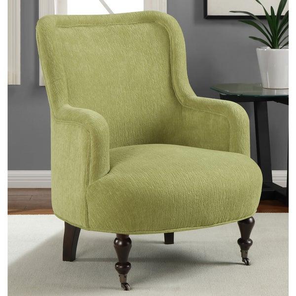 Clarise Split Pea Chair
