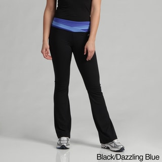 Marika Sahara Collection Women's 'Mercury' Yoga Pants