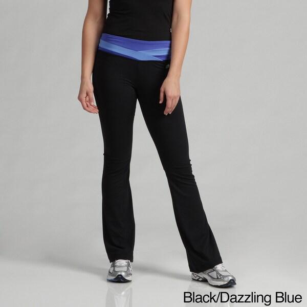 Marika Sahara Collection Women's 'Mercury' Yoga Pants