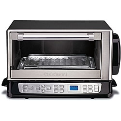 Cuisinart CTO-395PC Convection Toaster Oven Broiler (Refurbished)