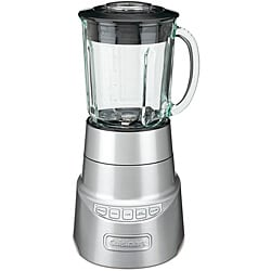 Cuisinart SPB-600 SmartPower Deluxe Die-cast Blender (Refurbished)