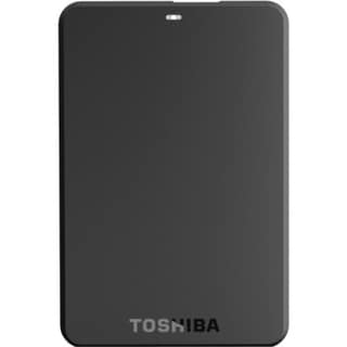 Toshiba Canvio Basics 1.50 TB External Hard Drive