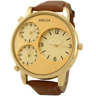 Breda Men's Mitchell Watch