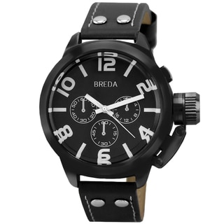 Breda Men's 'Austin' Watch