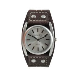 Nemesis Women's Casual Leather Watch