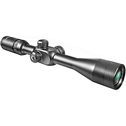 Barska 3-12x40 Tactical Riflescope