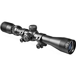 Barska 3-9x32 'Plinker-22' Matte Black Riflescope