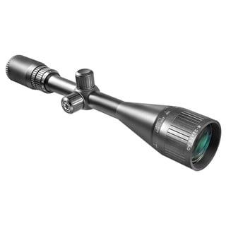 Barska 6-24x50 'Varmint' Matte Black Riflescope