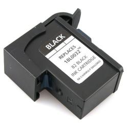 Lexmark 82/ 18L0032/ Dell 2/ 7Y743 Black Ink Cartridge (Remanufactured)