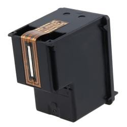 HP 60/ CC640WN Black Ink Cartridge (Remanufactured)