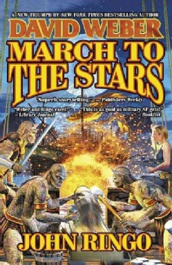 March to the Stars (Paperback)