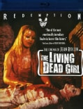 The Living Dead Girl: Remastered Edition (Blu-ray Disc)