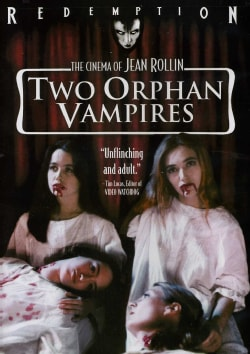 Two Orphan Vampires: Remastered Edition (DVD)