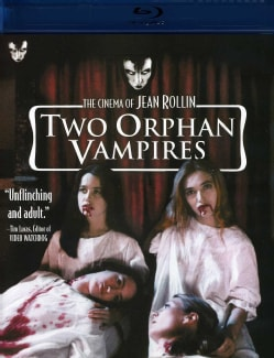 Two Orphan Vampires: Remastered Edition (Blu-ray Disc)
