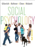 Social Psychology: With E-book (Hardcover)