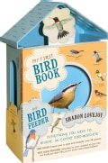 My First Bird Book and Bird Feeder (Paperback)