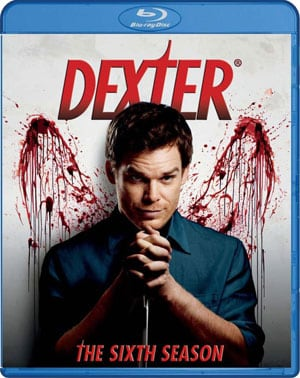 Dexter: The Complete Sixth Season (Blu-ray Disc)