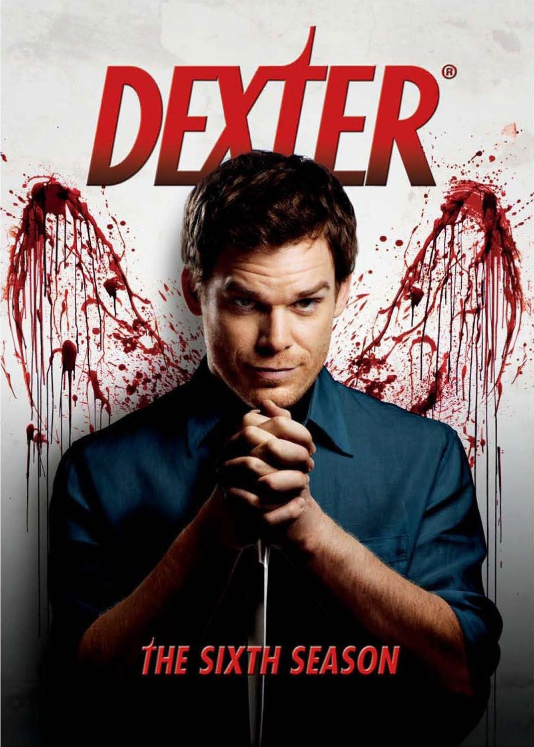 Dexter: The Complete Sixth Season (DVD)